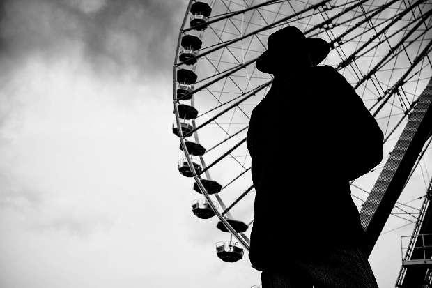 Understanding Balance and Visual Weight in Photography | Photography Mad
