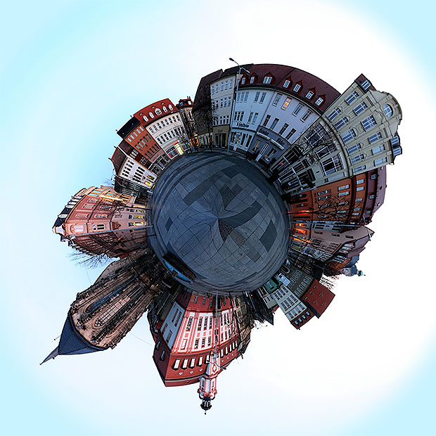The final little planet photo