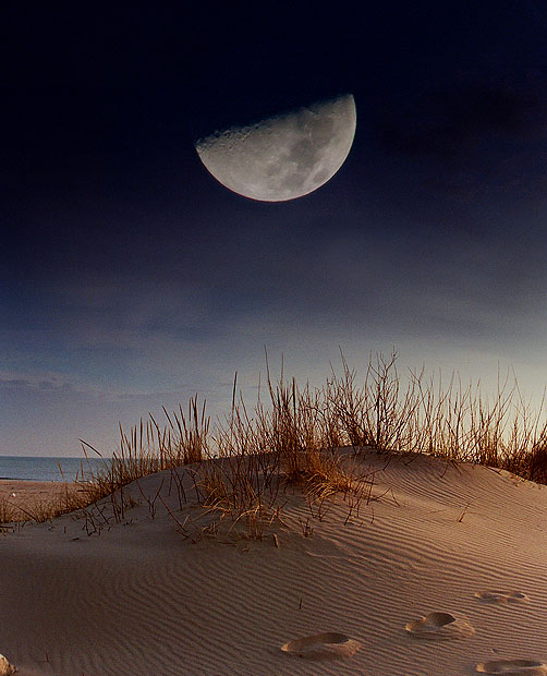 How to Photograph the Moon | Photography Mad